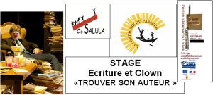 stage ecriture et clown entete2